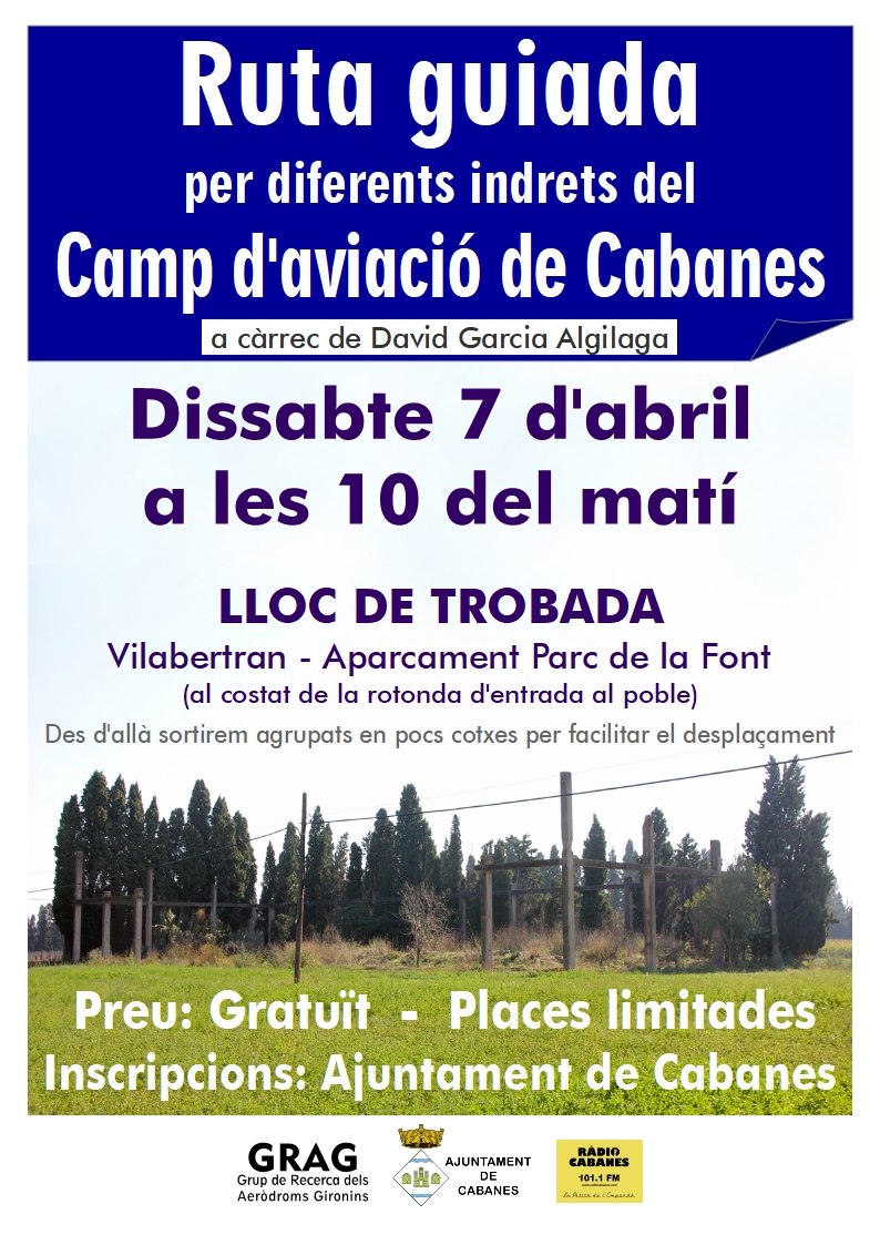 2018 RUTA CAMPS AVIACIO